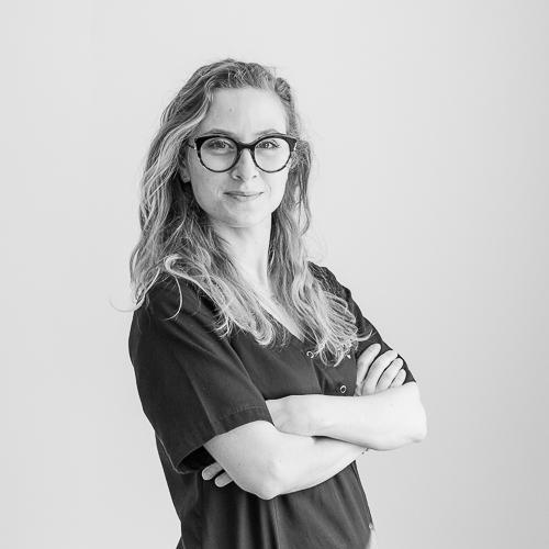Dr Sandra GRANGEON